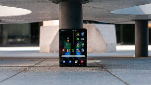 He vivido 7 días con el móvil flexible de Samsung y no, gracias, me quedo como estoy