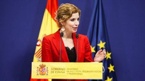 ¿Kamala en Madrid? La agenda fantasma de la mujer que venía a arreglar la inmigración