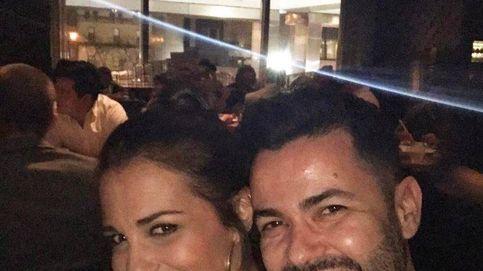 Las fotos de la discordia de Paula con su amigo de Nueva York