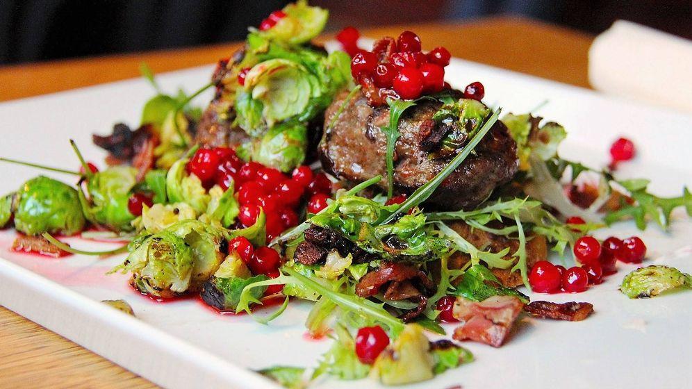 Restaurantes todo sobre la cocina n rdica platos perfectos para d as de fr o - Todo sobre la cocina ...