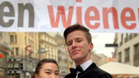 Tiempo de baile en Viena