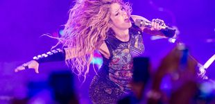 Post de El perfecto catalán de Shakira que empezó a aprender viendo la tele