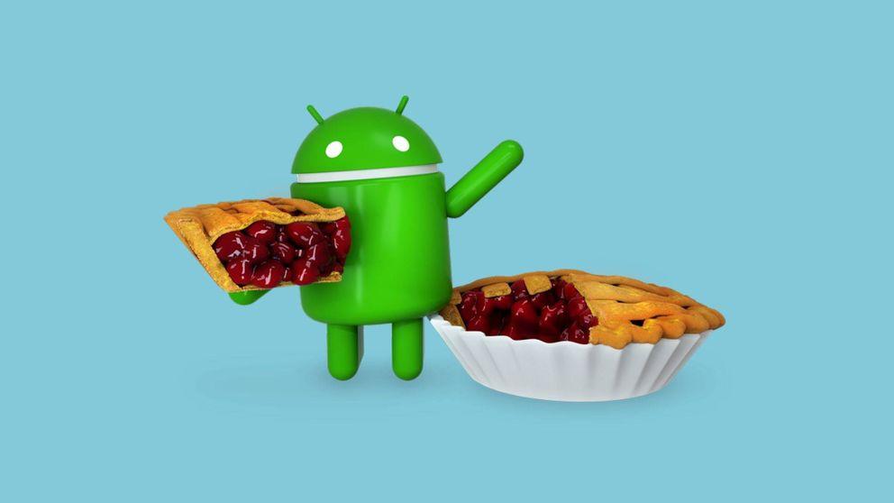 Android Pie ya está aquí: esto es lo mejor que trae el nuevo sistema de Google