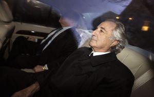 La familia Madoff: historia del descenso a los abismos del infierno