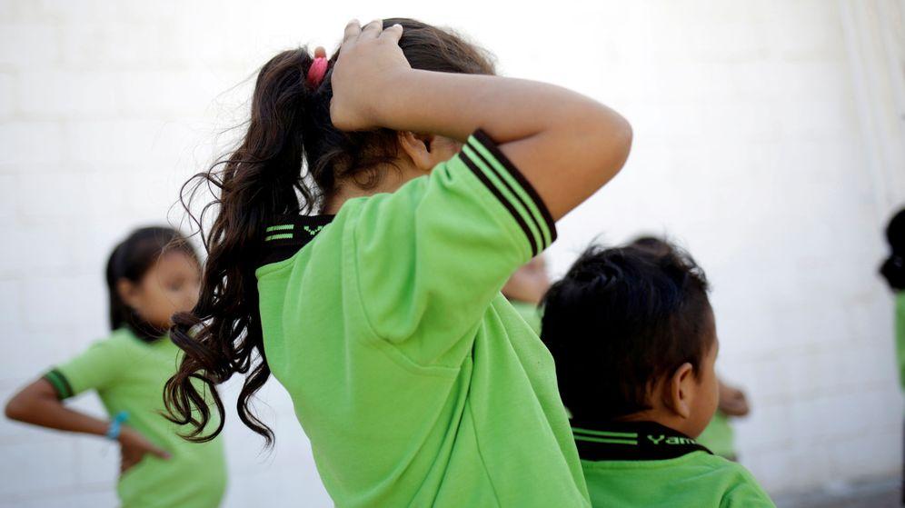 Foto: Las pruebas médicas determinaron que la niña era mayor de su edad (Reuters/Jose Luis Gonzalez)