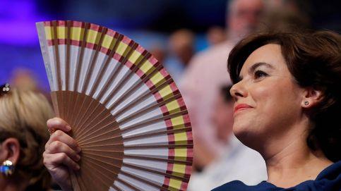 Las mejores fotos del congreso del PP
