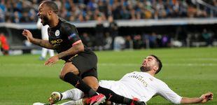 Post de La flojera de Dani Carvajal y las duras críticas por sus despistes en el Real Madrid