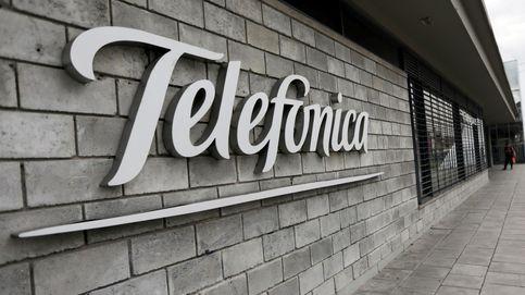 Pallete propone un plan de 'stock options' de 200 M para la cúpula de Telefónica