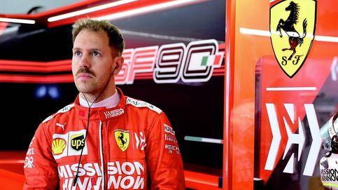 El ataque de Sebastian Vettel por el 'teléfono escacharrado'