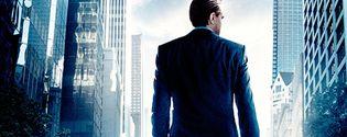Foto: Entre 'Matrix' y 'Memento', Nolan pretendía filmar la película de nuestros sueños