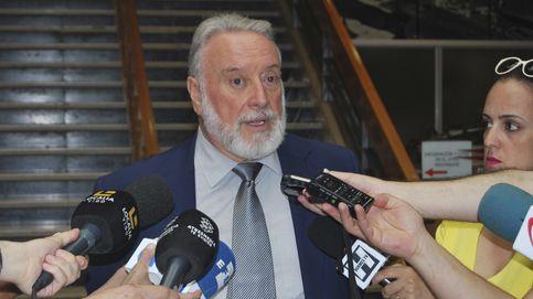 El político mejor pagado de Galicia no renuncia a su pensión