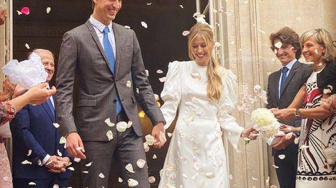Lujo, moda y 'likes', la boda de Alexandre Arnault con la influencer Geraldine Guyot