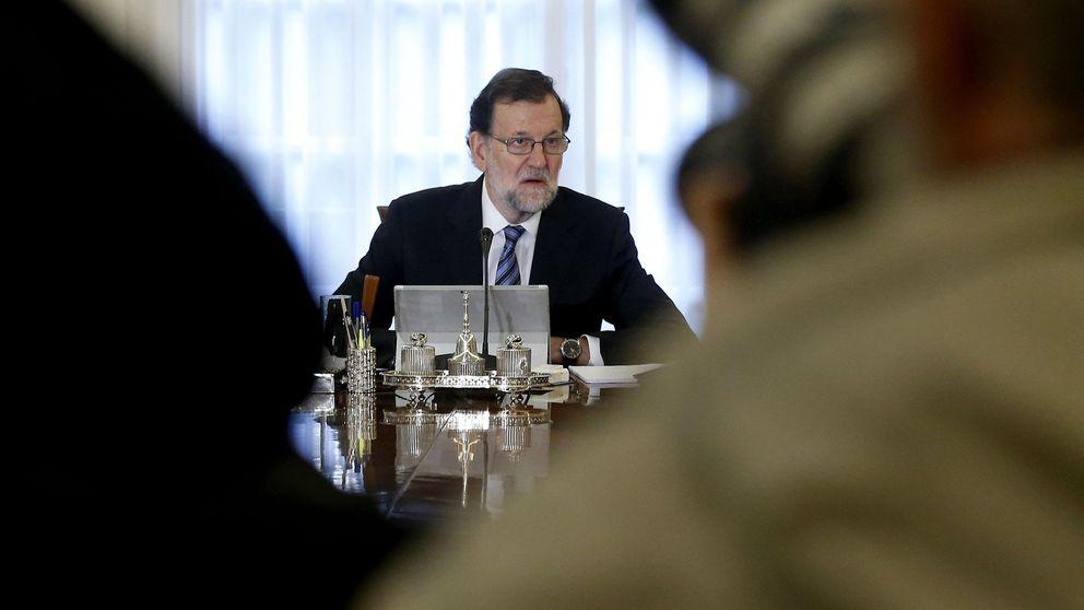 ¿Cuáles son las 10 mayores urgencias del nuevo Gobierno de Rajoy?