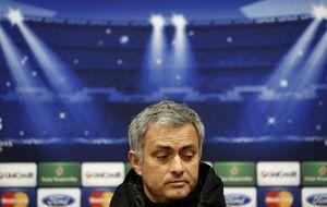 L'Equipe abre en Francia otra 'guerra anti-Mourinho' acusándole de ególatra