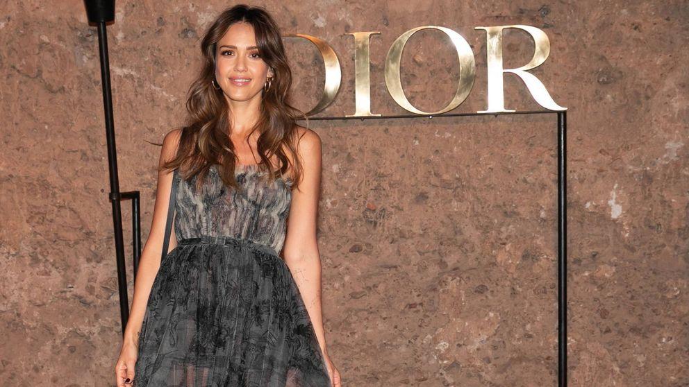 Las mejor vestidas en los eventos de Chanel y Dior