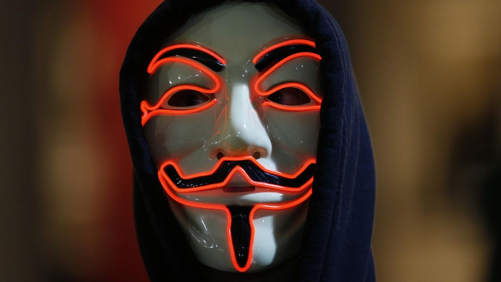 Cómo Anonymous se ha propuesto destruir al Estado Islámico en internet