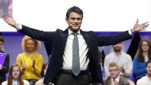 Valls irá a la concentración en Madrid: Es el espíritu del 8-O de Barcelona