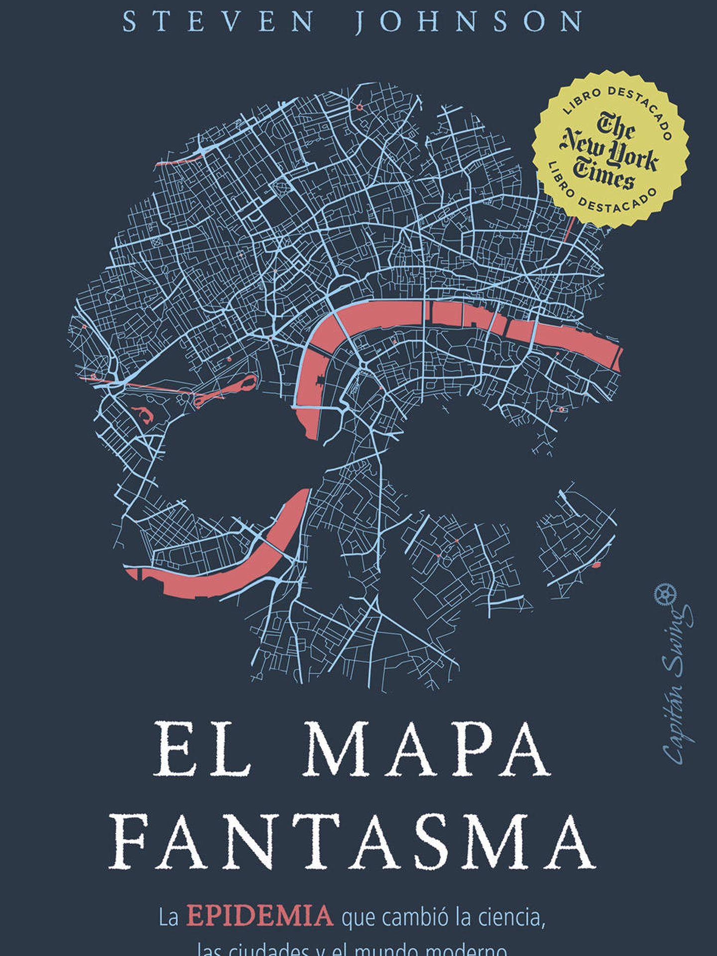 'El mapa fantasma'