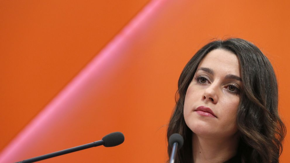C's sigue esperando y no pone plazos para que el presidente de Murcia dimita