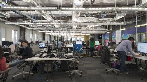 Estos son los (desorbitados) salarios que puedes ganar en Silicon Valley