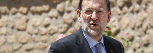 El discreto asueto de Rajoy en Sanxenxo