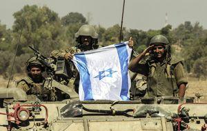 Doce medias verdades sobre Israel y Palestina que se oyen a diario no sólo en las tertulias