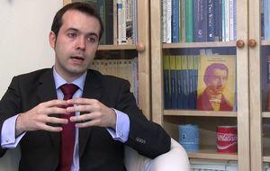 ¿La solución para los problemas de España? Un IRPF del 6%