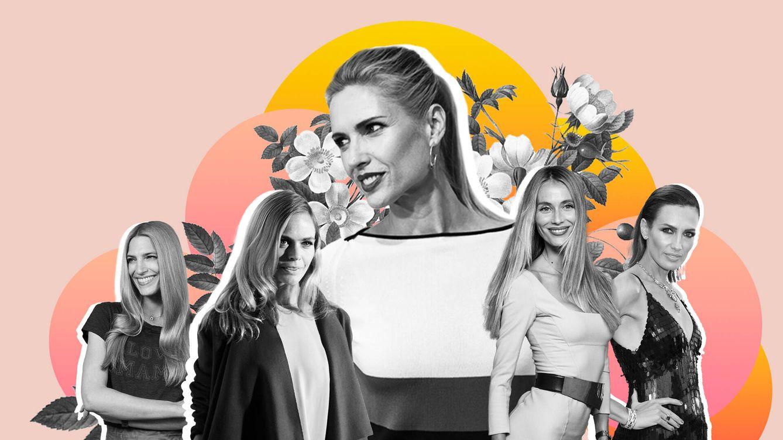 Hablamos con el 'dream team' de las modelos españolas: feminismo, maternidad, liderazgo