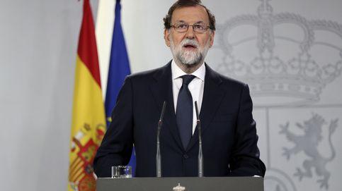 Rajoy: No voy a cerrar ninguna puerta. Ofrezco diálogo dentro de la ley