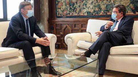 Montero desmiente a Escrivá y niega que el Gobierno trabaje en una tasa a Madrid