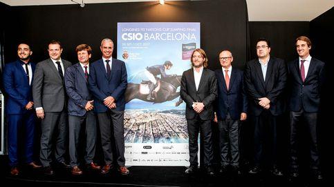 Los mejores del polo se reúnen en el CSIO Barcelona