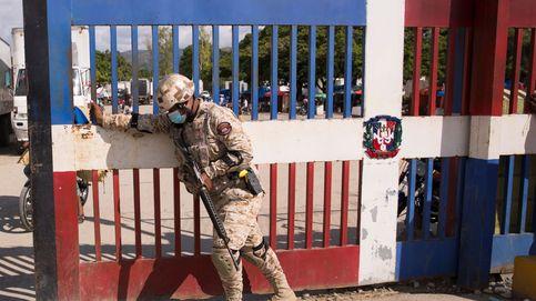 República Dominicana cierra su frontera con Haití tras el asesinato del presidente Moïse