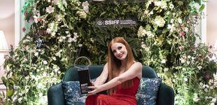 Post de Con Jessica Chastain y desde dentro: 'Vanitatis' vive el fin de fiesta del Festival de San Sebastián