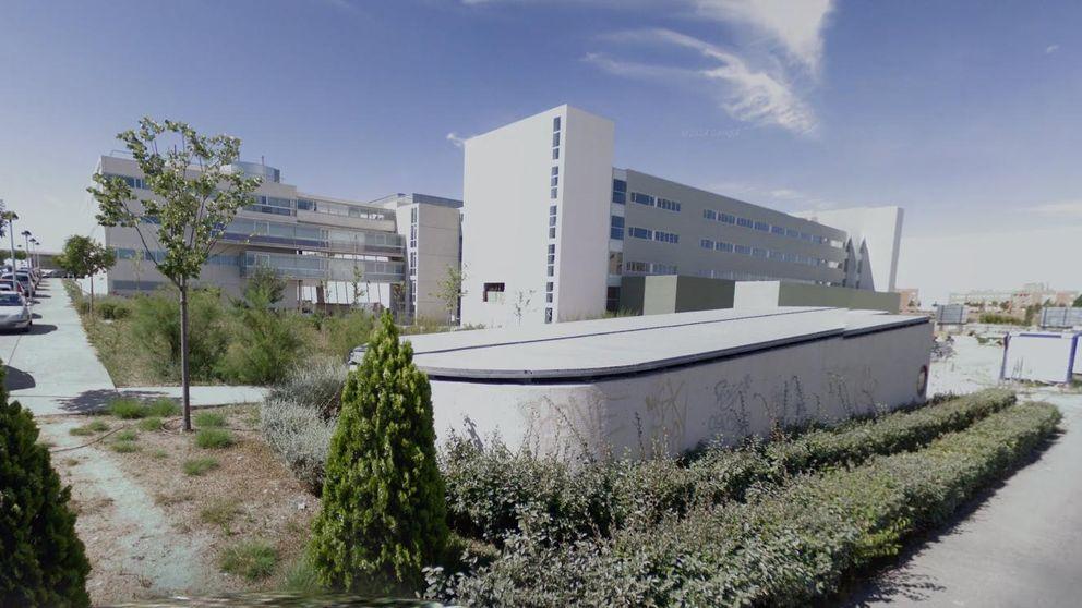 La extraña muerte del funcionario de prisiones 'perdido' en un hospital de Fuenlabrada