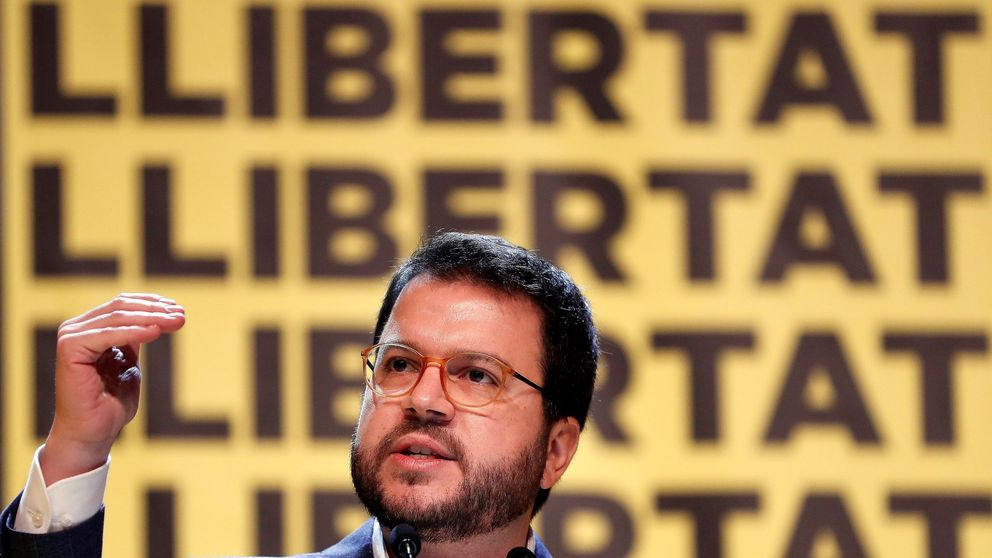 Aragonès cree que será muy positivo si la Abogacía coincide con la postura de ERC