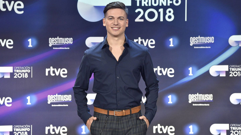 Rubén Salvador (RTVE)