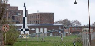 Post de El pueblo donde nació la destrucción global: el laboratorio de Peenemünde
