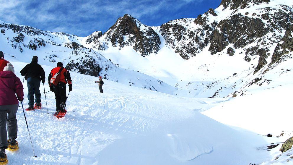 El esquí nórdico, una opción válida para todas las edades