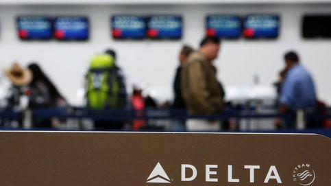 Delta Air Lines cancelará este martes cerca de 300 vuelos