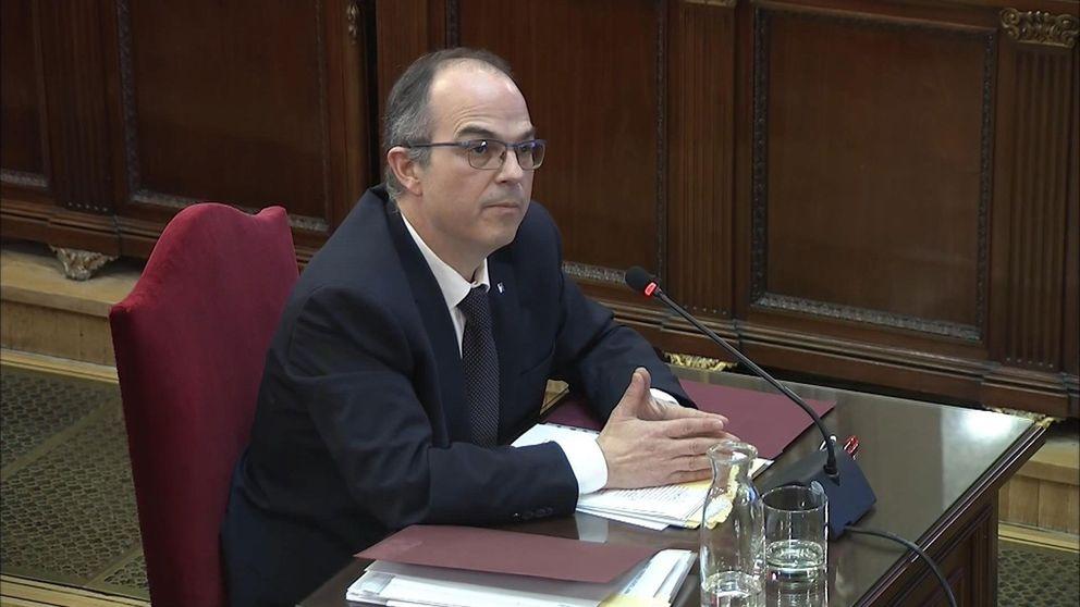 Elecciones generales: Turull podrá ser entrevistado desde la cárcel telemáticamente