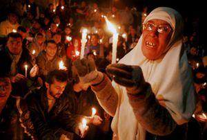 Israel da marcha atrás y autoriza la entrada parcial de combustible en Gaza