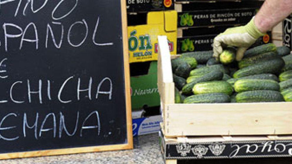 Alemania atribuye el brote letal de 'E.Coli' a semillas de soja