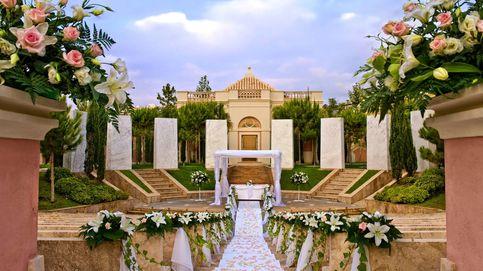 De Madrid a Mallorca: siete hoteles para celebrar tu boda de ensueño