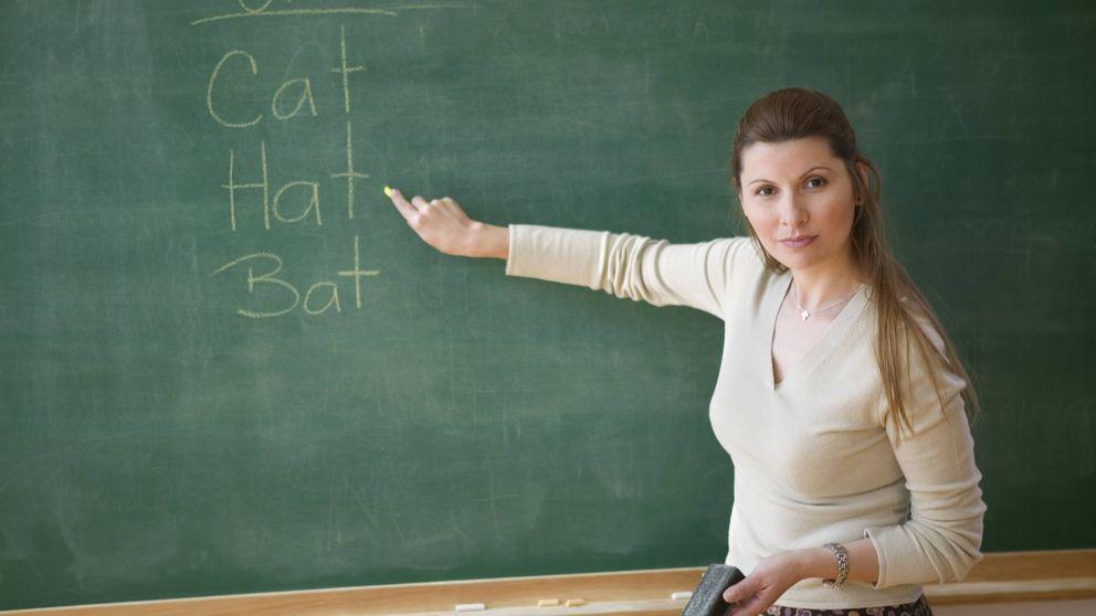 Los alumnos de primaria con educación bilingüe tienen peores resultados