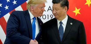 Post de Trump está perdiendo su guerra comercial contra China por no aceptar la realidad