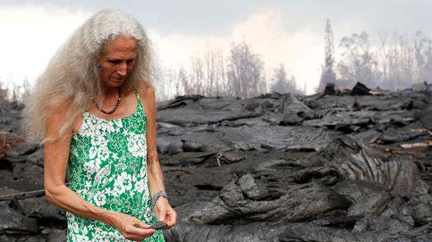 Cuatro semanas de fuego y destrucción: el volcán Kilauea sigue arrasando Hawái
