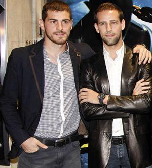 """Miró no se atreve a llamar """"novia"""" a la ex de Casillas"""