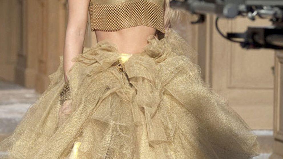 Shakira rompe con su novio, Antonio de la Rúa, tras once años de relación