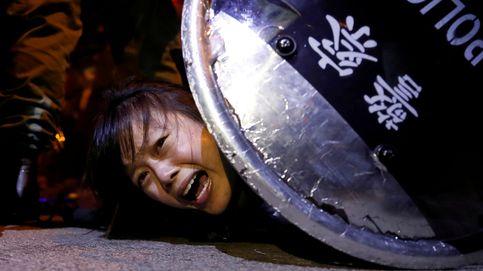 La Ley de Seguridad es una seria amenaza para los negocios extranjeros en Hong Kong