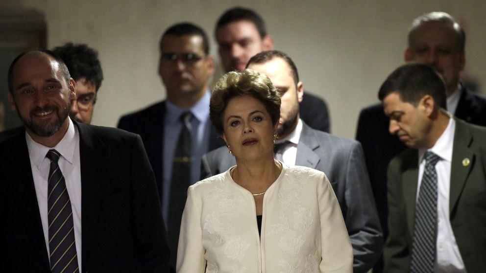 La Cámara de Brasil abre el proceso de destitución de Dilma Rousseff